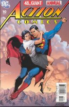 Action Comics Annual Var Cvr #