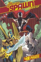 Adventures of Spawn #1 Directo