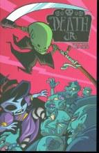 Death Jr TP VOL 02