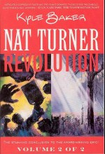 Nat Turner TP Book 02 Revoluti