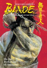Blade of the Immortal TP Vol.17 Perfection of Anatomy