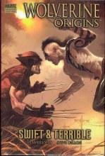 Wolverine Origins Prem HC VOL