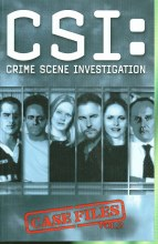 Csi Case Files TP VOL 02