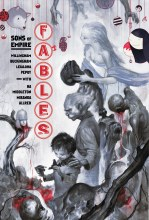 Fables TP VOL 09 Sons of Empir