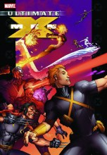 Ultimate X-Men HC VOL 07