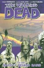 Walking Dead TP VOL 03 Safety