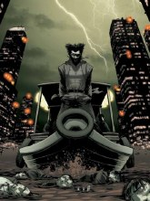 Wolverine Origins Annual #1