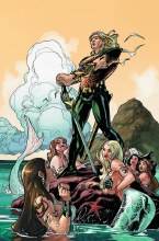 Aquaman Sword of Atlantis #54