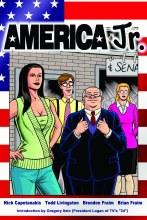 America Jr TP VOL 01 (C: 0-1-2