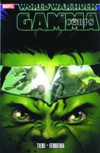 Hulk Wwh TP Gamma Corps