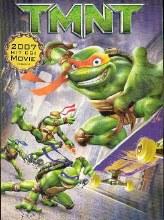 TMNT 2007 Movie Dvd