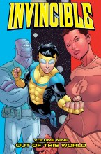 Invincible TP VOL 09 Out of Th