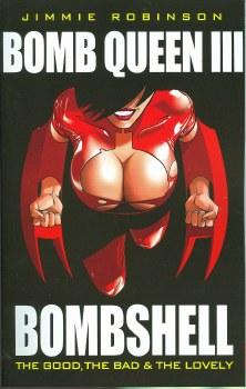 Bomb Queen TP VOL 03 Bombshell