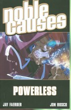 Noble Causes TP VOL 07 Powerle