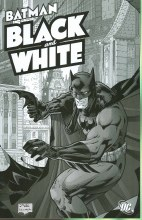 Batman Black and White TP VOL