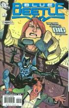 Blue Beetle #19