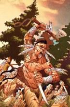Red Prophet Tales of Alvin Mak