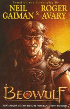 Beowulf Idw TP