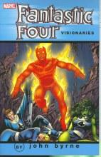Fantastic Four Visionaries Joh