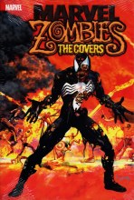 Marvel Zombies Covers HC