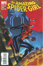Amazing Spider-Girl #14