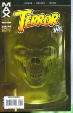 Terror Inc #4 Of(5) (Mr)