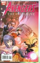Avengers Initiative Annual #1