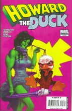 Howard the Duck #3 (of 4)