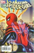 Amazing Spider-Girl #16