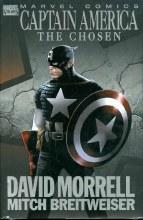 Captain America Prem HC Chosen