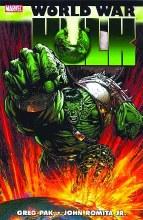 Hulk Wwh TP