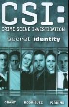 Csi Secret Identity TP