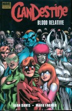 Clandestine Prem HC Blood Relative