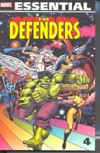 Essential Defenders TP VOL 04