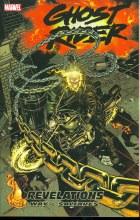 Ghost Rider TP VOL 04 Revelati