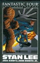 Fantastic Four Prem HC Lost Ad