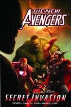 New Avengers TP VOL 08 Secret