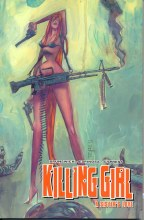 Killing Girl TP VOL 01 a Siste