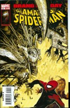 Amazing Spider-Man #557