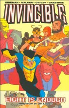 Invincible TP VOL 02 Eight Is