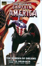 Captain America Prem HC VOL 02