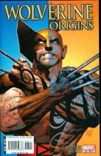Wolverine Origins #26