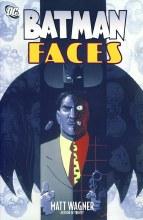 Batman Faces New Ed TP