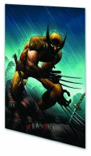 Wolverine TP Enemy of State Ul