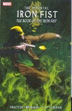Immortal Iron Fist TP VOL 03 Book of Iron Fist