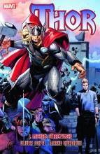 Thor By J Michael Straczynski TP VOL 02