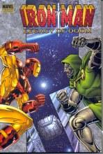 Iron Man Prem HC Legacy of Doo