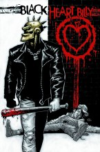 Black Heart Billy Color TP