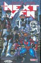 Compleat Next Men TP VOL 02