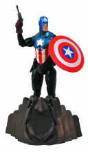 Marvel Select Captain America Af